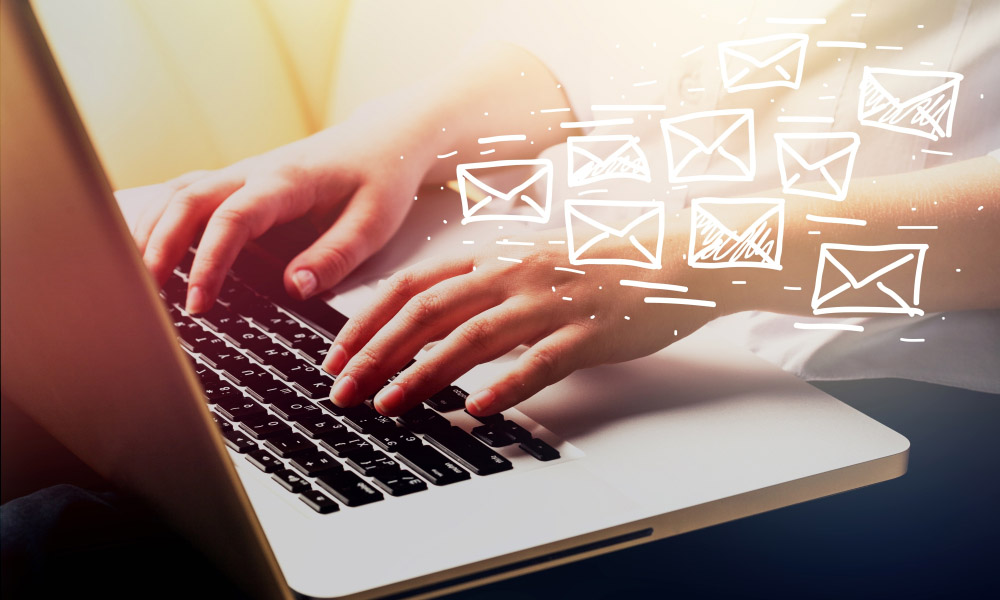 Legal Newsletter | How Email Newsletters Get Lawyer's Referrals